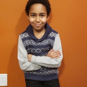 OshKosh B'gosh Boys Sweater